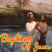 Baptism Of Lord Jesus Christ