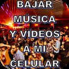 Bajar Música y Vídeos Gratis A Mi Celular Guides icon