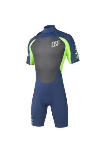 wetsuit man - Neilpryde Rise shorty 2/2