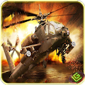 Battle: Gunship Air Attack icon