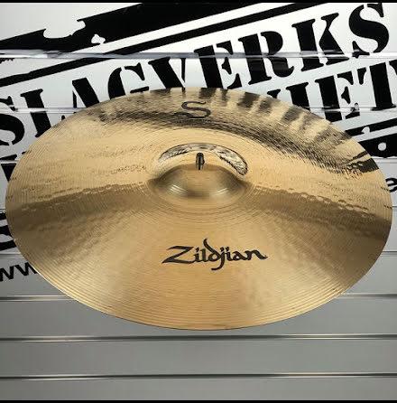 20'' Zildjian S Family - Rock Ride