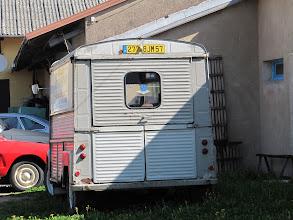 Photo: Day 24 - A Citroen H Van