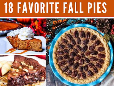 18 Favorite Fall Pies