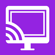 Video & TV Cast | Roku Remote & Movie Stream App