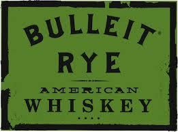 Logo for Bulliet Rye