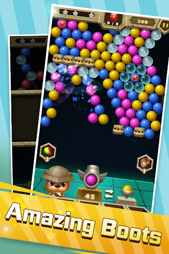 Bubble Valley Screenshot