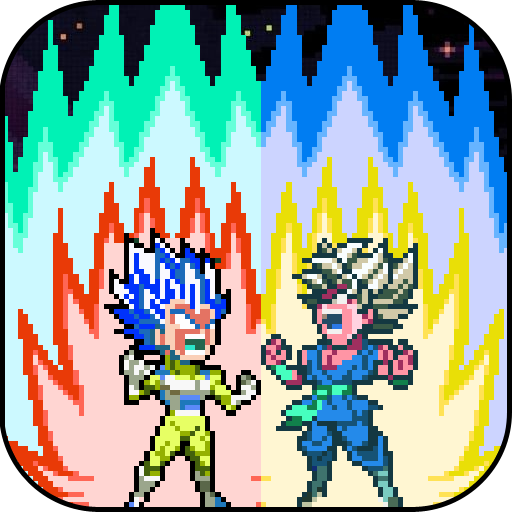 Baixar Legend Power Warriors para Android