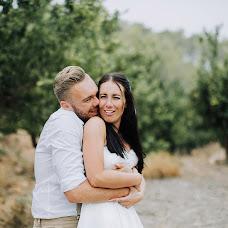 Wedding photographer Anastasia Suslenko (Ogen). Photo of 13.10.2018