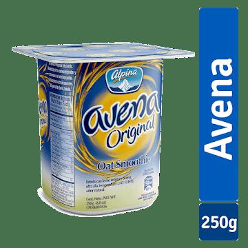 Avena ALPINA Original Oat