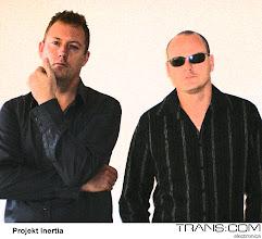 Photo: Projekt Inertia circa 2010. Picture by the band.