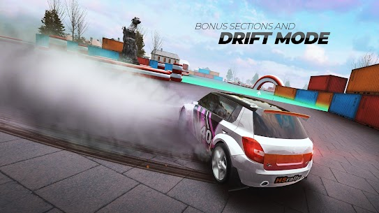 Real Rally Apk Download For Android and Iphone 5