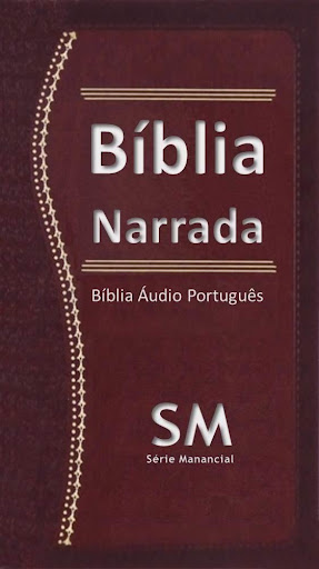 Screenshot for Bíblia Narrada (Cid Moreira) in Hong Kong Play Store