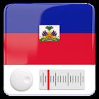 Haiti Radio FM Free Online icon