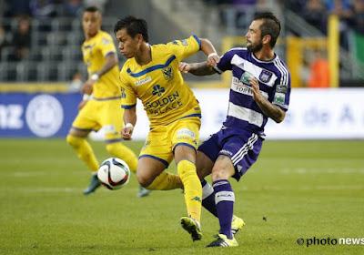 """Defour moet Anderlecht kampioen maken: """"Het is voetbal, geen tennis hé"""""""