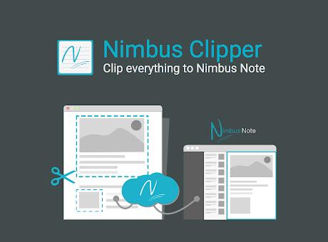 Web Clipper (Nimbus)