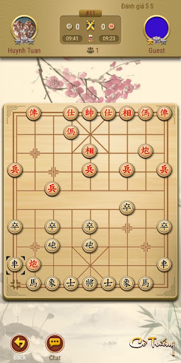 Chinese Chess Online - Xiangqi 1.2.9 screenshots 2
