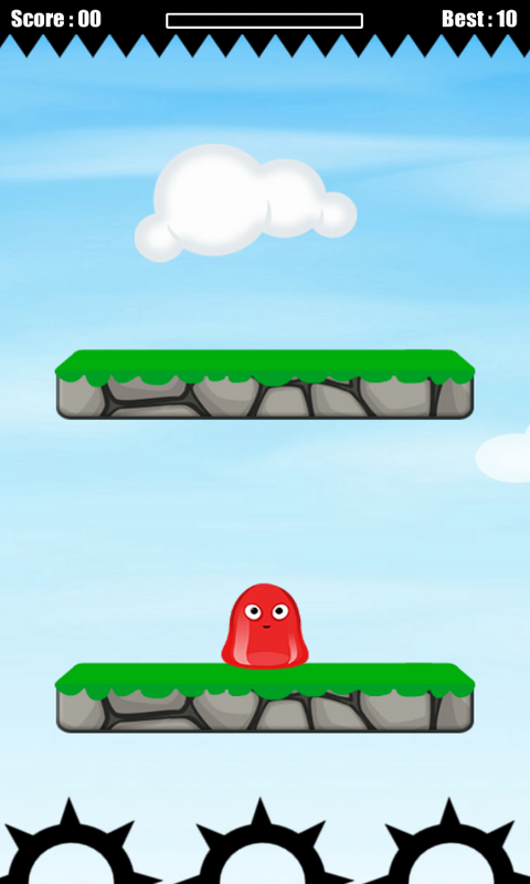 how to play jelly jump