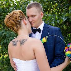 Wedding photographer Elena Smerdova (Crazylady63). Photo of 30.06.2015