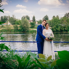 Wedding photographer Anastasiya Besselovskaya (modjostudio). Photo of 02.12.2016
