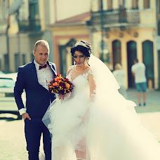 Wedding photographer Sergiu Verescu (verescu). Photo of 21.10.2018