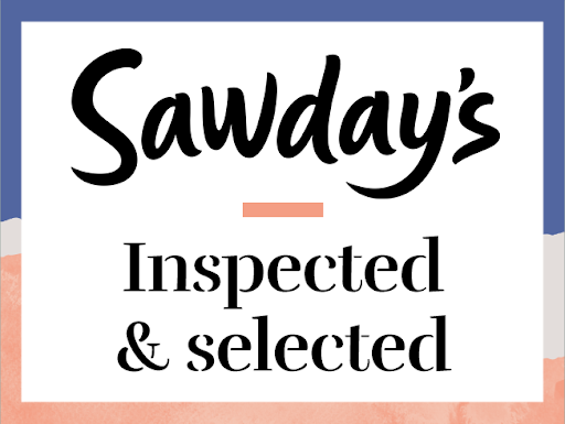 sawday's inspected and selected