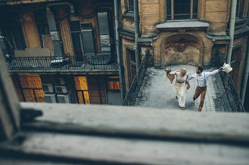 शादी का फोटोग्राफर Yuriy Gusev (yurigusev)। 04.10.2014 का फोटो