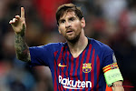 """🎥 """"Ongelooflijk, hij is een cheat code"""": en dan doet Lionel Messi dit ..."""
