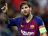🎥 Prachtige beelden: zoontje Messi gaat volledig los wanneer vaderlief een nieuw record van de tabellen veegt