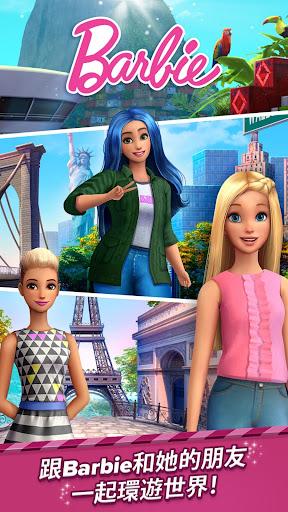 解謎必備免費app推薦 Barbie™ Sparkle Blast™線上免付費app下載 3C達人阿輝的APP