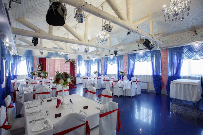 Фото №17 зала Светлая горница