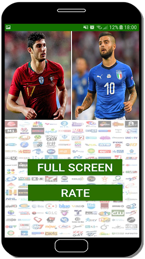 Italy TV: Italian TV channels Rai screenshot 5