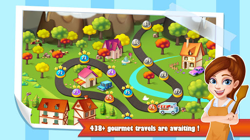 Chef Fever: Crazy Kitchen Restaurant Cooking Games  screenshots 7