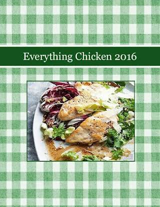 Everything Chicken 2016