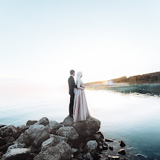 Wedding photographer Aly Rafiev (alirafiev). Photo of 28.10.2017