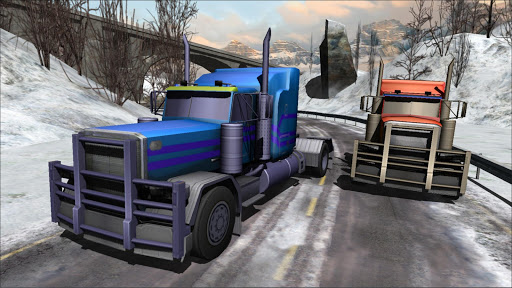 Truck Car Racing Free Game 3D  {cheat hack gameplay apk mod resources generator} 1