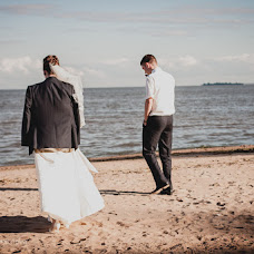 Wedding photographer Arina Dmitrieva (Morkovo4ka). Photo of 06.04.2016