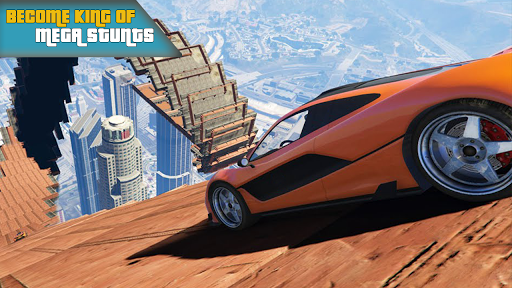Impossible GT Car Extreme City Gt Car Racing 2 1.3 screenshots 2