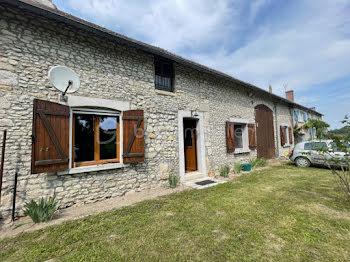 maison à Sceaux-du-Gâtinais (45)