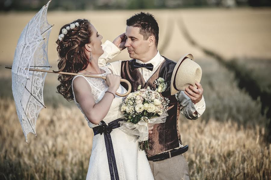 Wedding photographer Fodor Emil (Mile). Photo of 13.08.2019