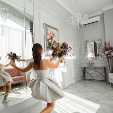 Wedding photographer Mikhail Aksenov (aksenov). Photo of 06.10.2018