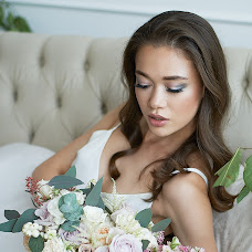 Wedding photographer Anna Veselova (AnnaVeselova). Photo of 09.09.2018