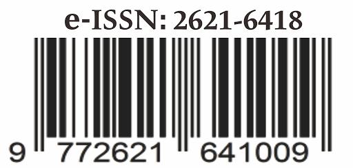 Nomor e-ISSN EMPATI: 2621-6418 (Online)