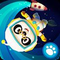 Dr. Panda in Space