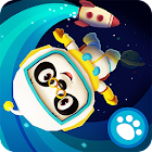 Dr. Panda in Space icon