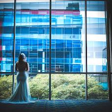 Φωτογράφος γάμων Enrique Garrido (enriquegarrido). Φωτογραφία: 26.04.2019