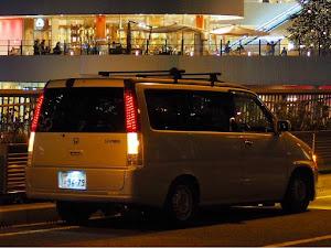 ステップワゴン RF1 デラクシー回転対座シート改ポップアップシートのカスタム事例画像 まつさんの2018年11月18日19:41の投稿