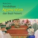 Agama Islam Kelas 8 Guru E2017 icon