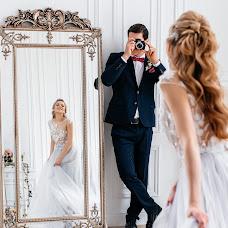 Wedding photographer Artem Policuk (id16939686). Photo of 08.03.2018