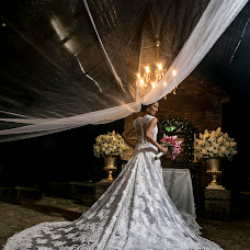 Wedding photographer Anisio Neto (anisioneto). Photo of 12.06.2018