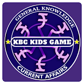 KBC Kids Game